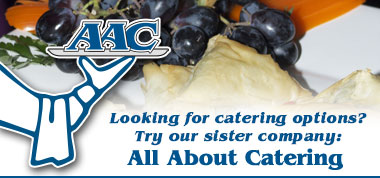 All About Catering